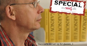 Manipulations in the Danish courtrooms
