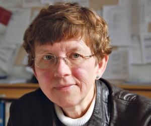 Kirsten Gøtzsche-Larsen
