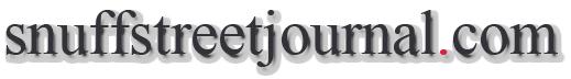 snuffstreetjournal